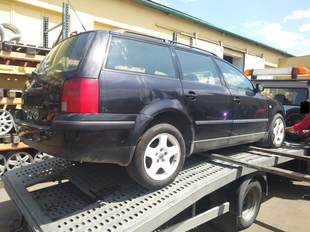 Volkswagen Passat B5 kombi