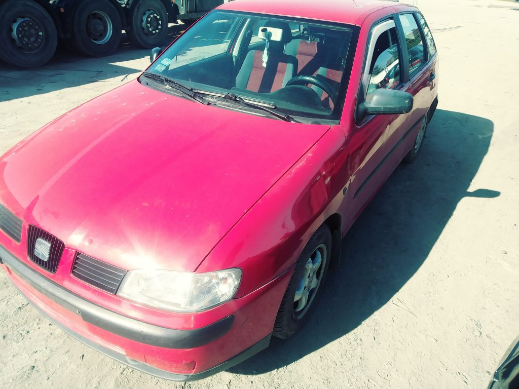 Seat Ibiza II FL
