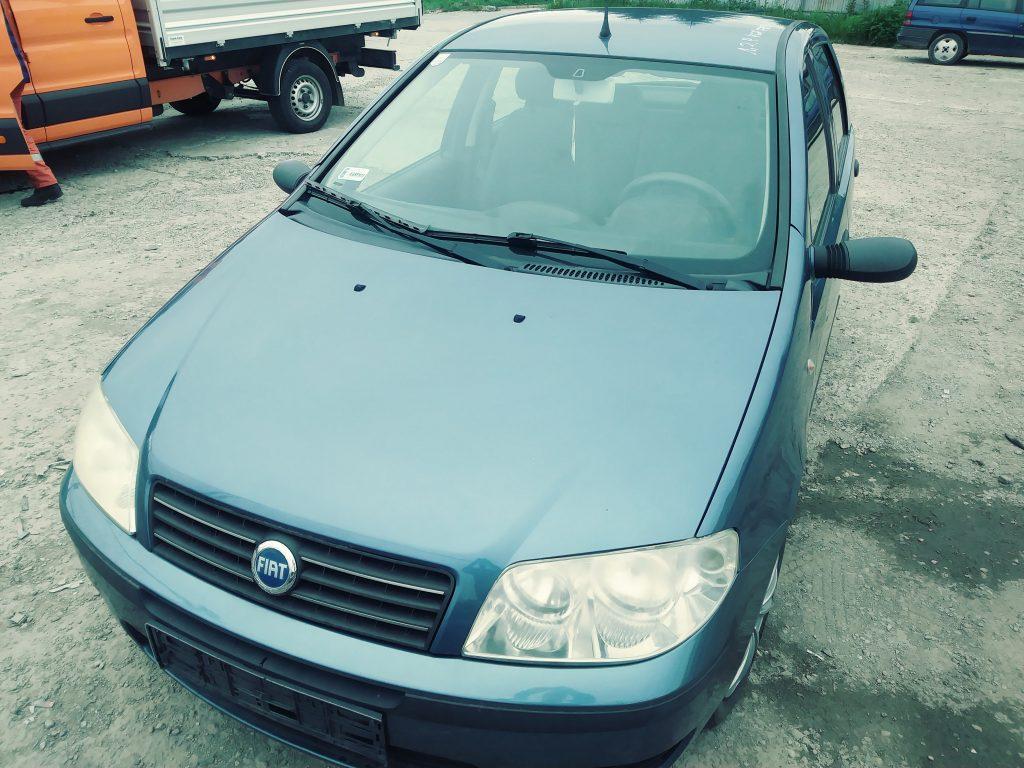 Fiat Punto II FL