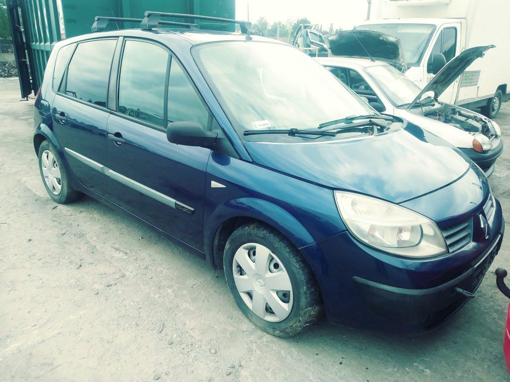 Renault Scenic II