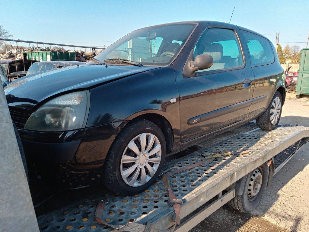 Renault Clio II FL