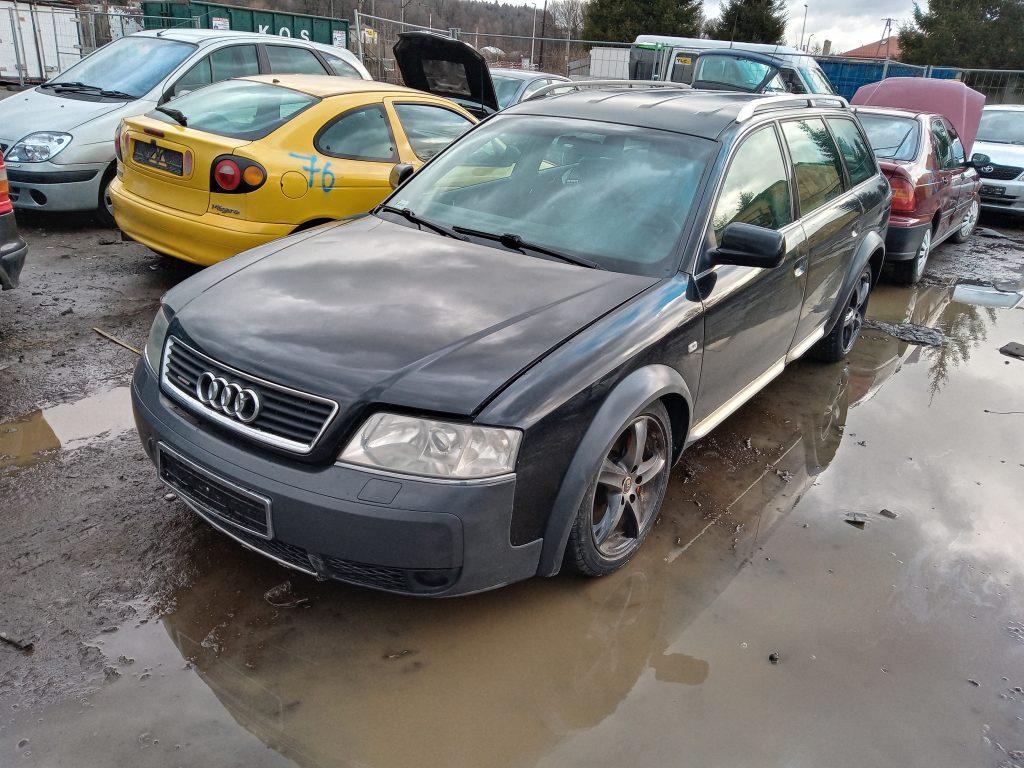 Audi A6 C5 , Allroad