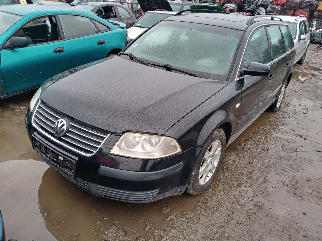 VW Passat B5 FL