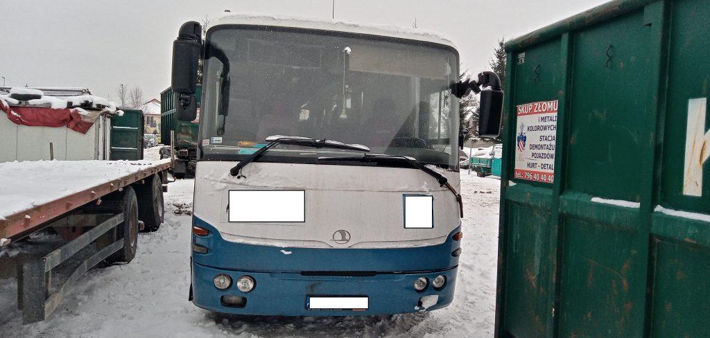 Autobus Autosan