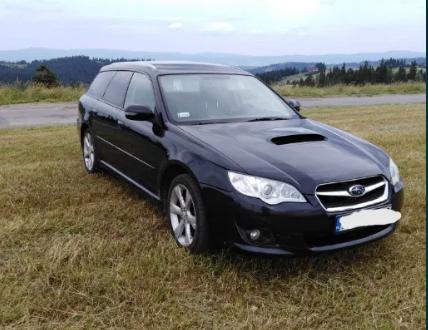 Subaru Legacy  IV FL